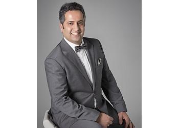 Richmond Hill mortgage broker Siavash Rafiee