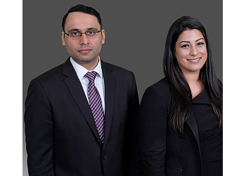 Surrey criminal defense lawyer Sicotte & Sandhu Criminal Defence Lawyers