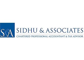 Surrey accounting firm  Sidhu & Associates