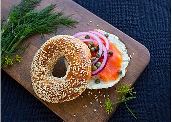 Vancouver bagel shop Siegel's Bagels
