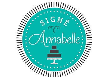Trois Rivieres cake Signé Annabelle