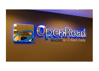 New Westminster sign company Sign Shop