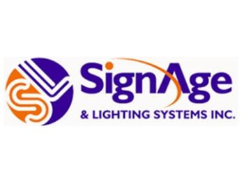 Brampton sign company Signage & Lighting Systems Inc.