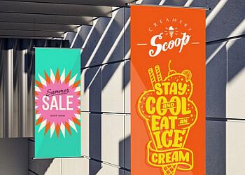 Markham sign company Signarama