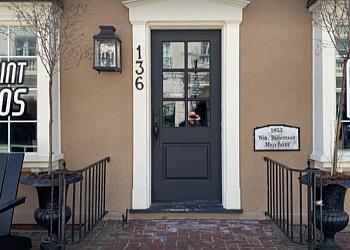 Oakville sign company Signarama