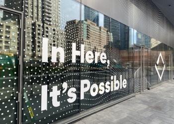 Toronto sign company Signarama