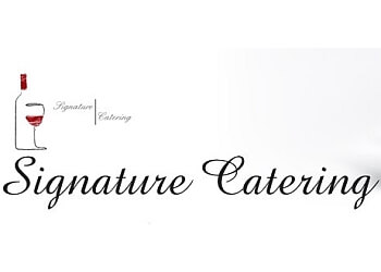 Langley caterer Signature Catering