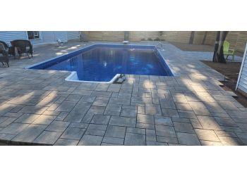 Moncton landscaping company Signature Landscape Ltd.
