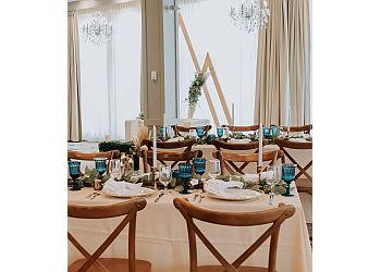 Prince George wedding planner Signature Weddings & Rentals