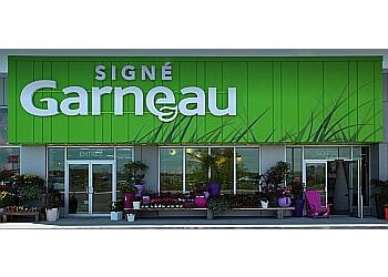 Levis florist Signed Garneau