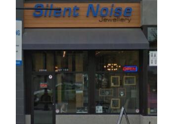 Kelowna jewelry Silent Noise