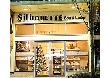 Chilliwack med spa Silhouette Spa & Laser