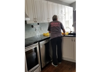 Cambridge house cleaning service Silvana's cleaning service
