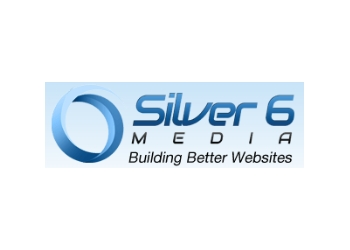 Brantford web designer Silver 6 Media