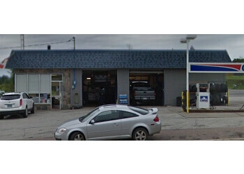 Halton Hills car repair shop Silver Creek Service Centre