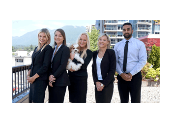 North Vancouver business lawyer Silver Law
