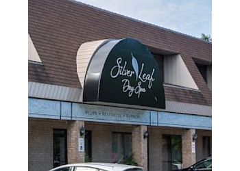 Markham spa Silver Leaf Day Spa