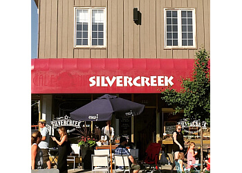 Halton Hills cafe Silvercreek Coffee House