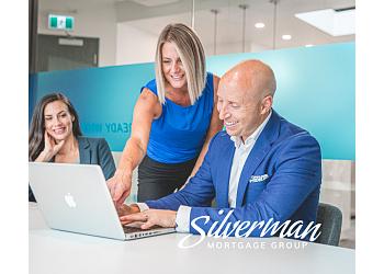 Langley mortgage broker Silverman Mortgage Group