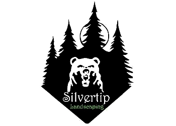 Airdrie lawn care service Silvertip Landscaping