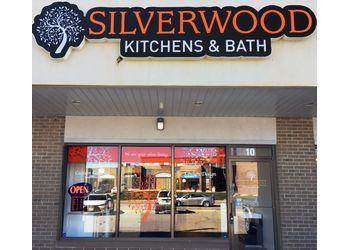 Halton Hills custom cabinet Silverwood Kitchens & Bath Inc