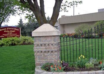 Orillia funeral home Simcoe Funeral Home