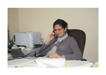 Simmarjit K. Madaan Nanaimo Immigration Lawyers