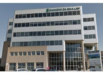 Brampton estate planning lawyer Simmons Da Silva Law