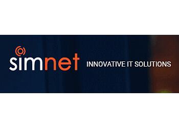 Whitby it service Simnet