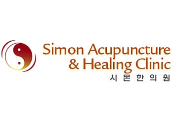 Simon Acupuncture and Healing Clinic Surrey Acupuncture