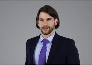 Gatineau immigration lawyer Simon Duchaîne
