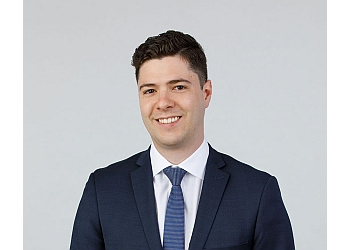 Repentigny real estate lawyer Simon-Pierre Daviault