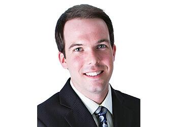 Moncton bankruptcy lawyer Simon-Pierre Godbout