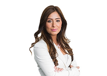 Laval divorce lawyer Simona Nahra