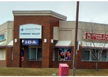 Calgary pharmacy Simons Valley I D A Drug Mart