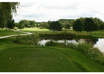Barrie golf course Simoro Golf Links