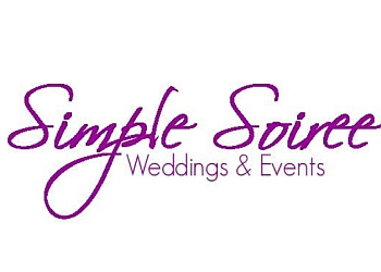 Chilliwack wedding planner Simple Soiree Weddings & Events