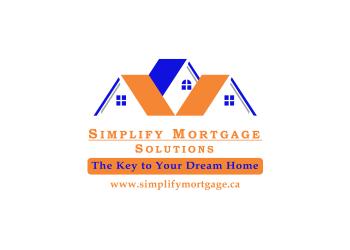 Brampton mortgage broker Simplify Mortgage Solutions