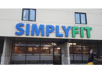 Niagara Falls gym Simply Fit Health Club