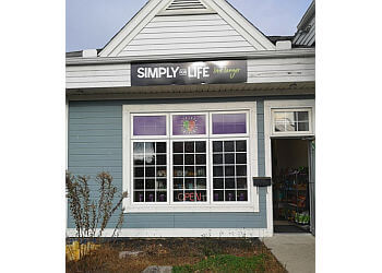 Fredericton weight loss center Simply For Life