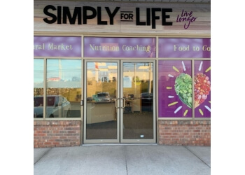 Halifax weight loss center Simply For Life