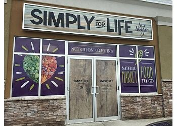 St Johns weight loss center Simply For Life