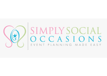 Aurora wedding planner Simply Social Occasions