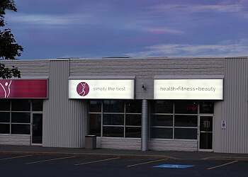Sudbury weight loss center Simply The Best Slimming