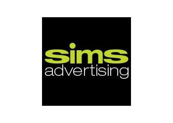 Burlington advertising agency Sims Advertising