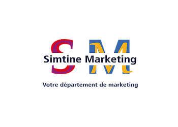 Repentigny advertising agency Simtine Marketing