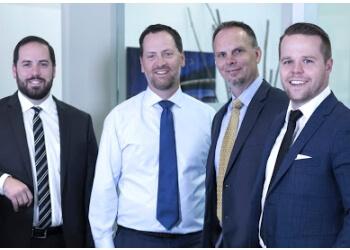 Surrey financial service Singer Olfert Financial Group