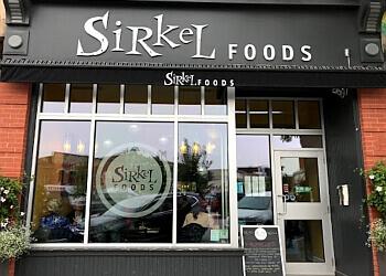 Stratford caterer Sirkel Foods