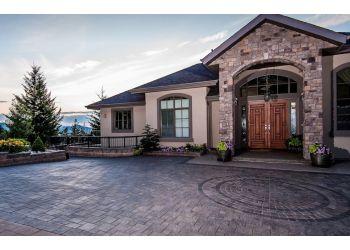 Kamloops landscaping company Sirocco Landscapes Ltd.