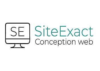 Trois Rivieres concepteur web SiteExact